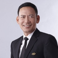Somprasong Suttayamully | Director Of Business Development Department | Mass Rapid Transit Authority of Thailand » speaking at Roads & Traffic Expo