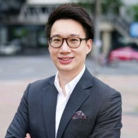 Korlarp Suwacharangkul | Chief Marketing Officer | Get Thailand » speaking at Roads & Traffic Expo
