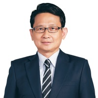 Vichien Cheungviroj at The Roads & Traffic Expo Thailand 2020
