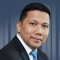 Suwat Meemook | Executive Vice President Of Bangchak Initiative And Innovation Center | Bangchak » speaking at Roads & Traffic Expo