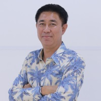 Nipon Eakvanich | Chief Executive Officer | Phuket Smart Bus » speaking at Roads & Traffic Expo
