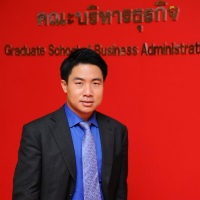 Danuvasin Charoen | Associate Professor | National Institute of Development Administration » speaking at Roads & Traffic Expo
