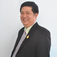 Vitoon Naewpanit | President | Bangkok Taxi Cooperative Network » speaking at Roads & Traffic Expo