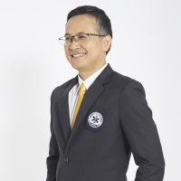 Sanchai Chasombat | Deputy Secretary General | National Institute for Emergency Medicine » speaking at Roads & Traffic Expo