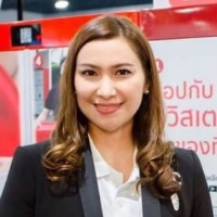Sujira Wanna | Marketing Director | Infinite Technology Corporation Co.,Ltd. » speaking at Roads & Traffic Expo
