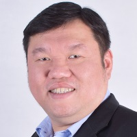 Peter Lim | Head Of Sales Asia-Pacific, Deputy General Manager | Proceq » speaking at Roads & Traffic Expo