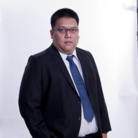 Athasit Sirisonthi | Vice President - Engineering Department | Sino-Thai Engineering and Construction Public Company Limited » speaking at Roads & Traffic Expo