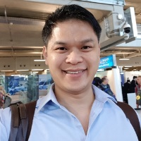 James Wu | Director | AP Sensing Asia Pte Ltd » speaking at Roads & Traffic Expo