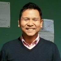 Reymund Gonowon at EduTECH Philippines 2020