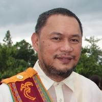 Roy San Buenaventura at EduTECH Philippines 2020