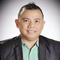 Byron Buyoc at EduTECH Philippines 2020