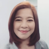 Ma. Cristina Corpuz at EduTECH Philippines 2020