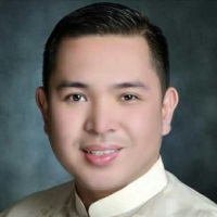 Jayson Bergania at EduTECH Philippines 2020