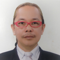 Larry Nabiong, Teacher II, Department of Education - Philippines