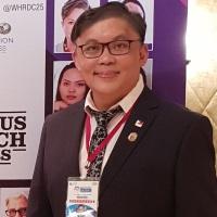 Bently Roxas at EduTECH Philippines 2020