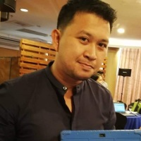 Mark Anthony Papa, District Ict Coordinator And Teacher III, Indang National High School SHS