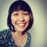 Carina Estella Laroza, Science Communicator, Agham Para Kay Juan