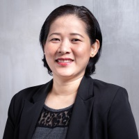 Hazel Angeles, Principal, CIIT College of Arts and Technology
