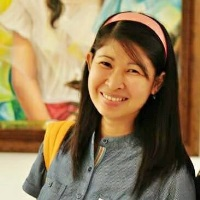 Elsa Frago, It Coordinator, Ateneo de Manila Junior High School