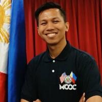 Romualdo Mabuan at EduTECH Philippines 2020