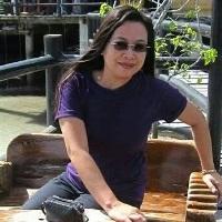 Emmie Cabanlit at EduTECH Philippines 2020