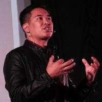 Brent Reodica at EduTECH Philippines 2020