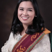 Lea Cabar, Teacher II, Inosloban Marawoy Integrated National High School (Senior High School)