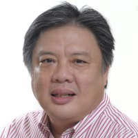 Severino Sarmenta, Phd Assistant Professor And Lecturer, Ateneo de Manila University
