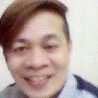 Bernardo Del Campo, Teacher II, Benigno V. Aldana Nhs