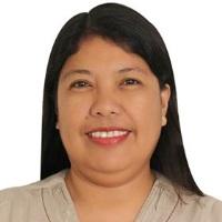Ma. Cecilia Santiago, School Principal II, Macabaclay National High School