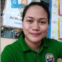 Marivic C Miranda, Teacher III, Antonio Luna High School