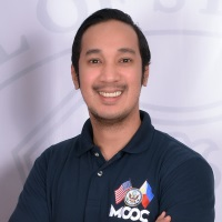 Jan Michael Gaviola, Academic Coordinator, School of St. Anthony-Lagro Quezon City