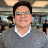 Alfonso Mangubat at EduTECH Philippines 2020