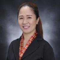 Ma. Leticia Jose  Basilan at EduTECH Philippines 2020