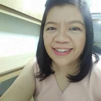 Mellissa Espiritu at EduTECH Philippines 2020