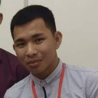 Ryan Derrick Siggoh, Student and Innovator, Keningau Vocational College