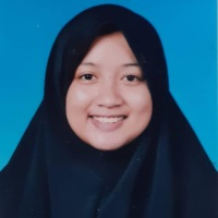 Nur Syuhadah Aieza, Student and Early Childhood Educator, Keningau Vocational College