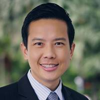 John Fong at EduTECH Philippines 2020