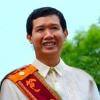 Victor Sison, It Department Head, Cavite Institute