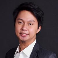 John Aries Malahito at EduTECH Philippines 2020