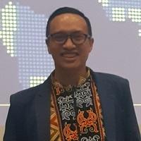 Danilo Dillo at EduTECH Philippines 2020