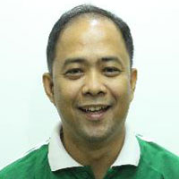 Rogelio Dela Cruz Jr, Head, Educational Technology Office, De La Salle University - College Of St Benilde