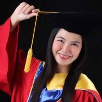Rosemarie Abecia at EduTECH Philippines 2020