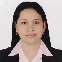 Rhea Sb Samino at EduTECH Philippines 2020