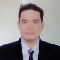 Ferdinand B Pitagan