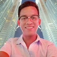 Ruie Lorenz Reyes at EduTECH Philippines 2020