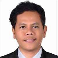 Wilbert Venzon at EduTECH Philippines 2020