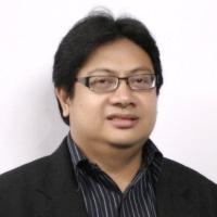 Ernesto Jr Ramos at EduTECH Philippines 2020