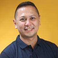 Andrew Fulo at EduTECH Philippines 2020
