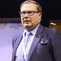 Jukka Tulivuori at EduTECH Philippines 2020